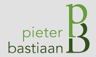 Pieter Bastiaan fonds aangepast